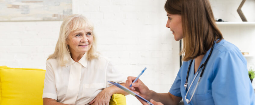 What to expect when billing homecare claims